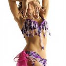 Learn To Belly Dance DVD Exercise Health Workout Fitness Guide    HG5