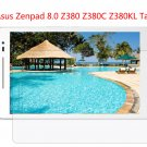 Screen Protector For ASUS ZenPad 8.0 Z380KL 8 inch Tablet PC Protective Film    AS2