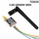FPV 5.8G 600mw Sender TS5828 32CH Transmitter TX Immerson Fatshark Boscam RP-SMA        B01