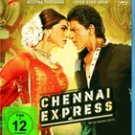 Chennai Express (2013)- Indian Hindi Movie Blu Ray Disc