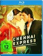 Chennai Express (2013)- Indian Hindi Movie Blu Ray Disc