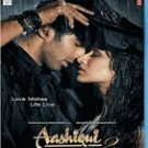 Aashiqui 2(2013)- Bollywood Hindi Movie Blu ray Disc