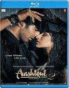 Aashiqui 2(2013)- Bollywood Hindi Movie Blu ray Disc
