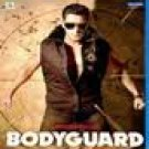 Bodyguard -  Indian  BollywoodHindi Movie Blu Ray Disc