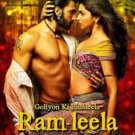 Goliyon Ki Rasleela Ram-Leela (2013) - Indian Hindi Movie 2 DVD SET