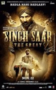Singh Saab the Great- Indian Hindi Bollywood Movie DVD