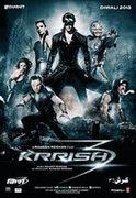 KRRISH 3 (2013) - INDIAN / BOLLYWOOD /HINDI MOVIE /2 DVD SET