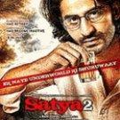 Satya 2(2013)- Indian /Bollywood Hindi movie DVD