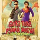Gori Tere Pyaar Mein(2013)- Bollywood Hindi Movie DVD