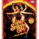 OM SHANTI OM - Indian Hindi Movie DVD