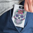 Day of the Dead Funky, Ultra-Slim Wallets