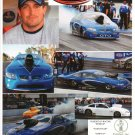 2007 NHRA PS Handout Justin Humphreys (Race Redi #2)