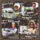 2005 NHRA FC Handout Force Team Postcard