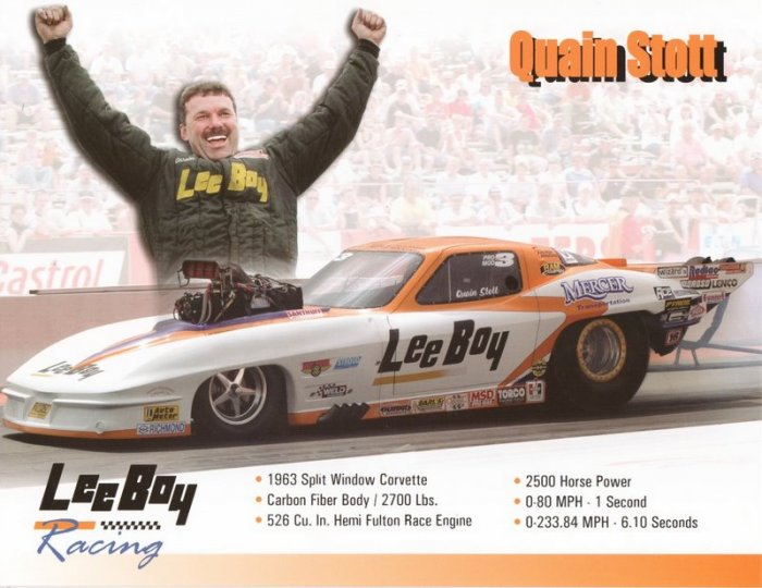 2005 NHRA PM Handout Quian Stott (version #1)