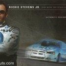 2005 NHRA PS Handout Richie Stevens (version #2)