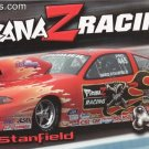 2005 NHRA PS Handout Greg Stanfield