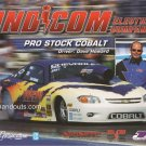 2005 NHRA PS Handout Dave Howard