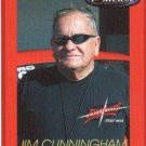 2005 NHRA PS Handout Jim Cunningham (BB Card)