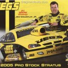 2005 NHRA PS Handout Jeg Coughlin (version #2)