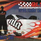 2007 NHRA FC Handout James Day