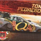 2007 NHRA FC Handout Tony Pedregon (Great Stuff)