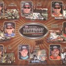 2007 NHRA TF Handout Technicoat Shootout