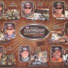 2007 NHRA TF Handout Technicoat Shootout