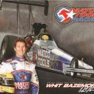 2007 NHRA TF Handout Whit Bazemore (version #2)