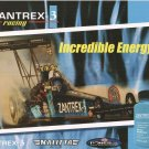 2007 NHRA TF Handout David Grubnic (Zantrex 3-version #2)