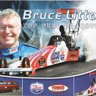 2007 NHRA TF Handout Bruce Litton