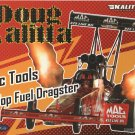 2007 NHRA TF Handout Doug Kalitta (Mac Tools-version # 1)