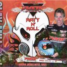 2007 NHRA TF Handout Clay Millican Ratt n' Roll  (version #2)