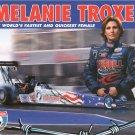 2007 NHRA TF Handout Melanie Troxel (Skull Shine version # 1) wm