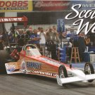 2007 NHRA TF Handout Scott Weis