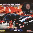 2006 NHRA FC Handout Bob Gilbertson (version #3)
