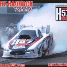 2006 NHRA FC Handout Terry Haddock (version #1)