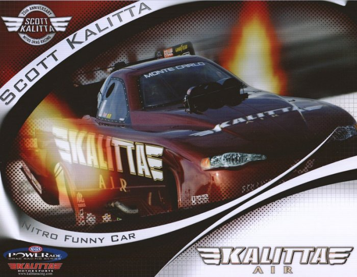 2006 NHRA FC Handout Scott Kalitta (version #2)