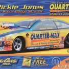 2008 NHRA PS Handout Rickie Jones (version #1)