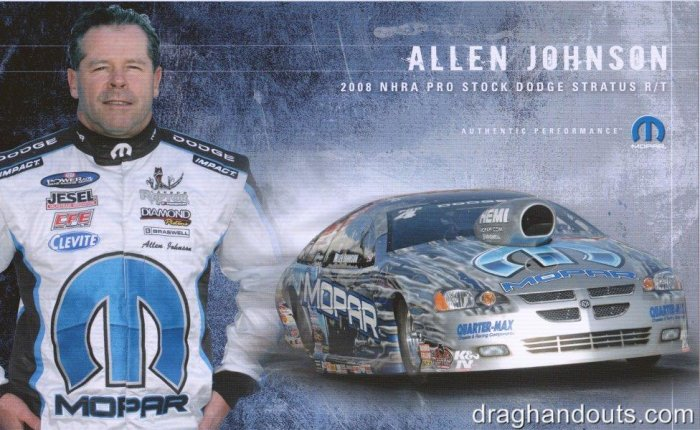 2008 NHRA PS Handout Allen Johnson (version #1)