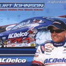 2008 NHRA PS Handout Kurt Johnson