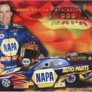 2008 NHRA FC Handout Ron Capps