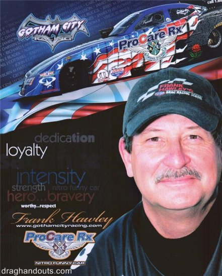2008 NHRA FC Handout Frank Hawley (version #1)