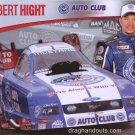 2008 NHRA FC Handout Robert Hight