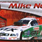 2008 NHRA FC Handout Mike Neff (version #1)