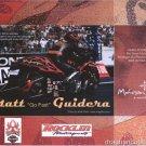 2008 NHRA PSB Handout Matt Guidera