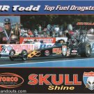 2006 NHRA TF Handout JR Todd (version #3)