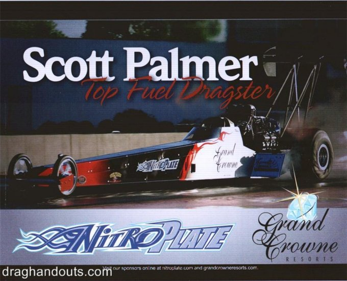 2006 NHRA TF Handout Scott Palmer (version #2)