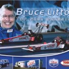 2006 NHRA TF Handout Bruce Litton