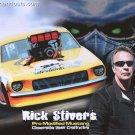2008 NHRA PM Handout Rick Stivers
