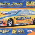 2008 NHRA PS Handout Rickie Jones (version #2)